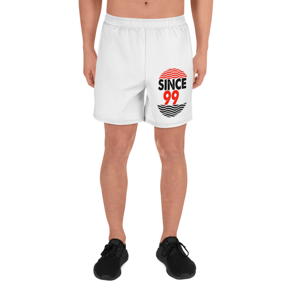 Adventure Time Men/'s Athletic Long Shorts
